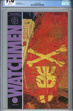 Load image into Gallery viewer, Watchmen #5 CGC 9.8