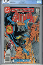 Load image into Gallery viewer, Detective Comics #564 CGC 9.8 Canadian Price Variant