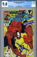 Load image into Gallery viewer, Amazing Spider-Man #345 CGC 9.8