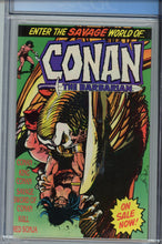 Load image into Gallery viewer, Marvel No-Prize Book #1 CGC 9.8