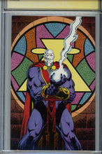 Load image into Gallery viewer, Dreadstar #1 CGC 9.8 SS Signed Starlin