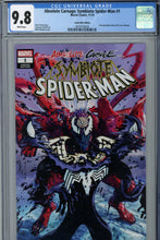 Load image into Gallery viewer, Absolute Carnage: Symbiote Spider-Man #1 CGC 9.8 Comic Mint Edition