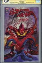 Load image into Gallery viewer, Amazing Spider-Man #797 Mayhew Variant CGC 9.8 SS