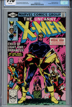 Load image into Gallery viewer, X-Men #136 CGC 9.8