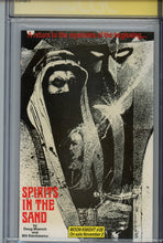 Load image into Gallery viewer, Moon Knight #27 CGC 9.8 SS Signed Miller & Sienkiewicz