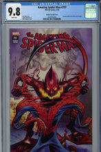 Load image into Gallery viewer, Amazing Spider-Man #797 CGC 9.8 Mayhew Variant