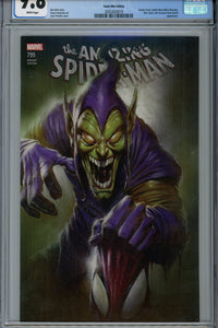 Amazing Spider-Man #799 CGC 9.8 Comic Mint Edition