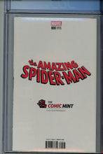 Load image into Gallery viewer, Amazing Spider-Man #800 CGC 9.8 Parrillo Variant Cover