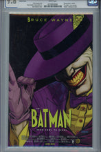 Load image into Gallery viewer, Batman #40 New 52 CGC 9.8 Movie Poster Variant