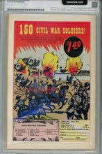 Load image into Gallery viewer, Blackhawk #133 CBCS 5.0 1st Appearance of Lady Blackhawk