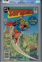 Load image into Gallery viewer, Daring New Adventures of Super-Girl CGC 9.6 Canadian Price Variant