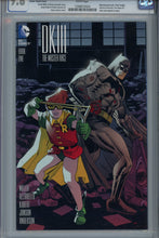 Load image into Gallery viewer, Dark Knight III: The Master Race #1 CGC 9.8 Janson Variant