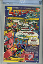 Load image into Gallery viewer, Deadpool #1 CBCS 9.8