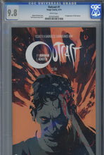 Load image into Gallery viewer, Outcast #1 CGC 9.8