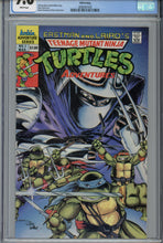 Load image into Gallery viewer, Teenage Mutants Ninja Turtles Adventures #1 CGC 9.8 5th Print