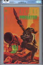 Load image into Gallery viewer, Aliens Vs. Predator #1 CGC 9.8