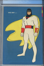 Load image into Gallery viewer, Space Ghost #1 CGC 7.5