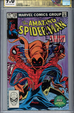 Load image into Gallery viewer, Amazing Spider-Man #238 CGC 9.6 SS Romita Hobgoblin Sketch