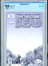Load image into Gallery viewer, Walking Dead #8 - CBCS 9.8