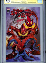 Load image into Gallery viewer, Amazing Spider-Man 797 - Mike Mayhew Variant Cover - Sketch + Signature CGC 9.6