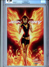 Load image into Gallery viewer, Jean Grey #1 - J SCOTT Campbell Cover D - CGC 9.8