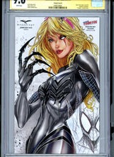 Load image into Gallery viewer, Grimm Fairy Tales v2 #9 - CGC 9.6 - Featuring a Killer Remark + Signature by Jamie Tyndall