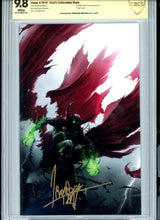 Load image into Gallery viewer, Spawn 289 - Canadian Virgin Variant - Signed by Mattina - CBCS 9.8