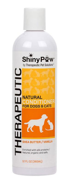 Shea Butter & Vanilla Conditioner for Dogs & Cats