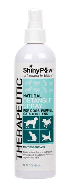 Mint Essentials Detangle Spray for Dogs & Cats