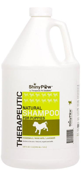 Chamomile , Lavender & Rose Hip Shampoo for Puppies