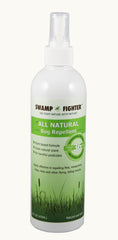 Tea Tree, Cedar Wood, & Citronella Bug Repellent for Humans & Dogs