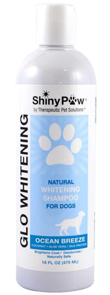 Glo Whitening Whitening Shampoo for Dogs