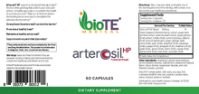 Load image into Gallery viewer, BioTE Arterosil HP