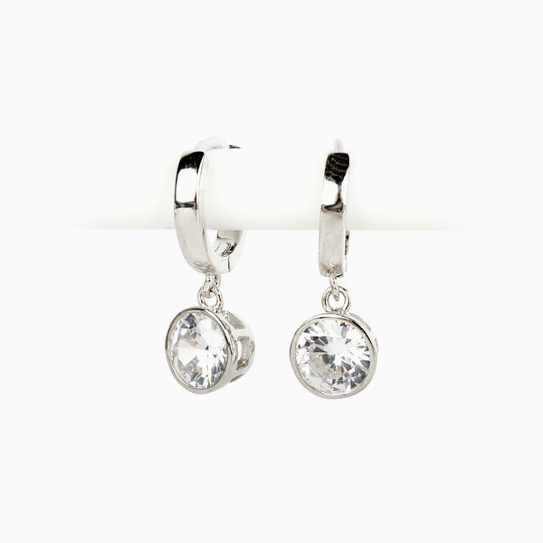 Silver Earrings Your favourites