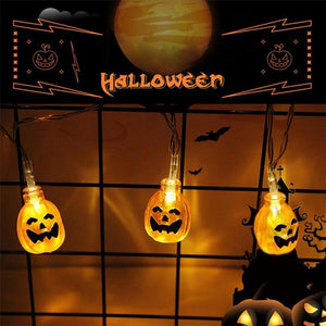Halloween LED Lights - All Hallow Evening