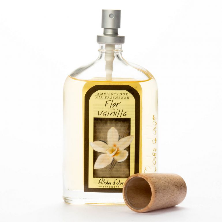 Flor de Vainilla - Ambientador en Spray 100 ml