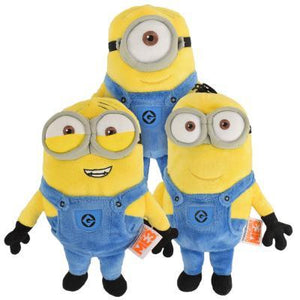 Warmies Minions *STUART*