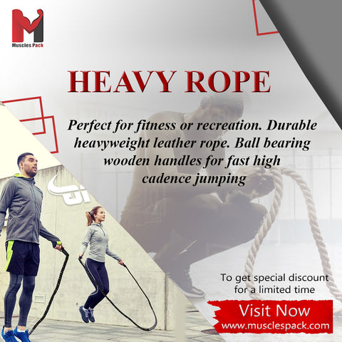 Benefits of Jumping Rope for Home Workout