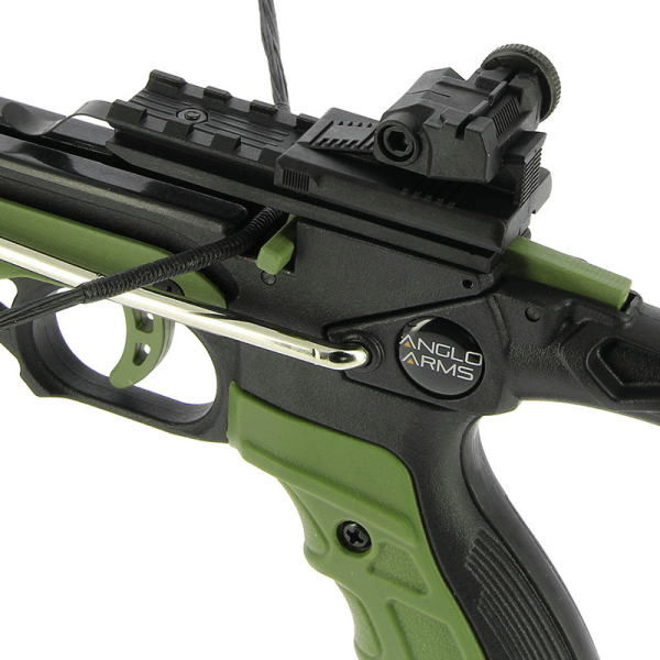 THE ANGLO ARMS MANTIS 80LB CROSSBOW
