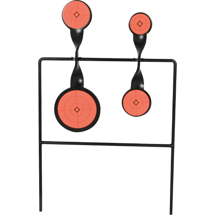 Jack Pyke Double Spinner Target - AirGuns-Liverpool