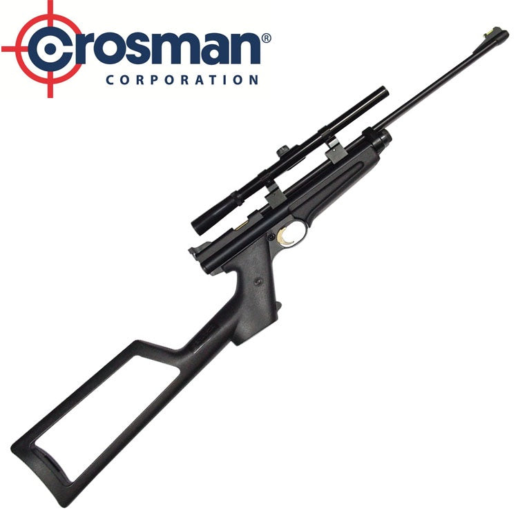 Crosman 2250 .22 Ratcatcher
