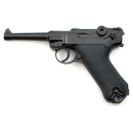LEGENDS P08 Co2 PISTOL .177 (BB)