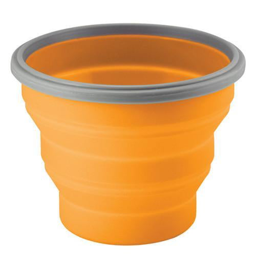 UST FlexWare Bowl 2.0, Orange