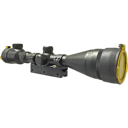 Sabre 3-9 x 42 AO Scope - AirGuns-Liverpool