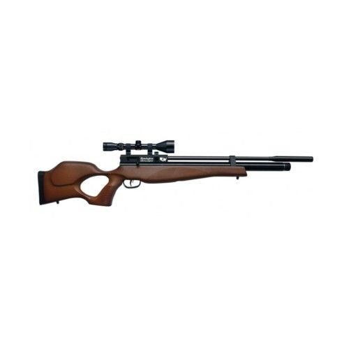 REMINGTON AIRACOBRA .22 PCP AIR RIFLE