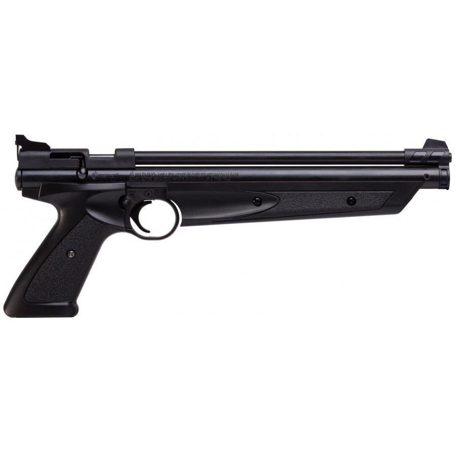 Crosman 1377 Pump Air Pistol.177