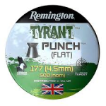 REMINGTON TYRANT SHOCK .177 - AirGuns-Liverpool