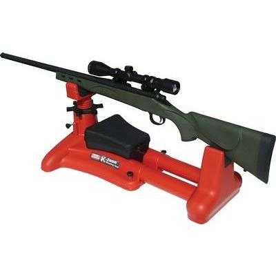 MTM K-Zone Shooting Rest - AirGuns-Liverpool
