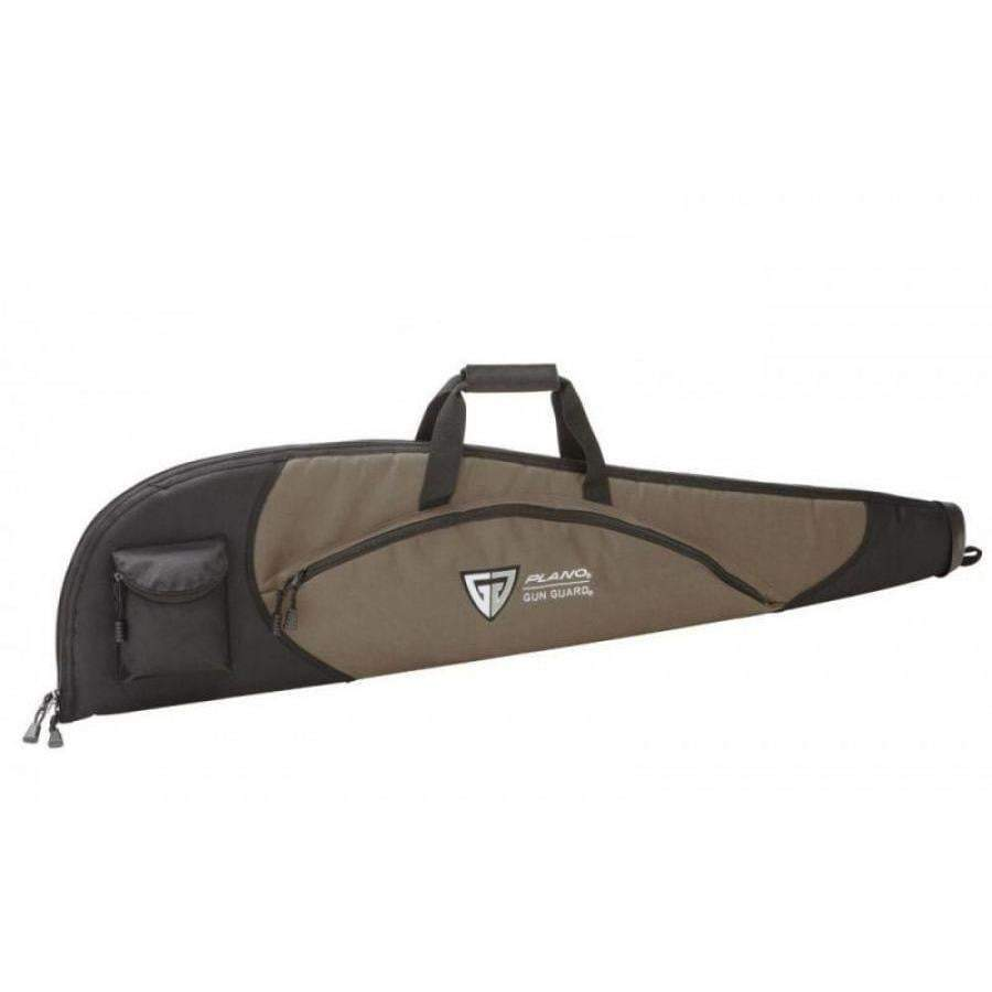400 SERIES RIFLE COVER BROWN - taskers-angling