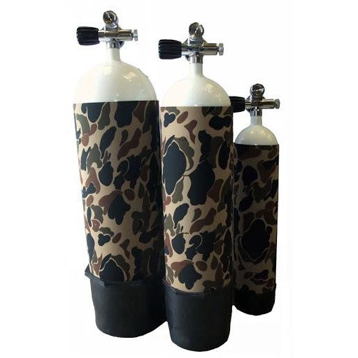 4 Litre Air Gun Bottle Refill 300 BAR